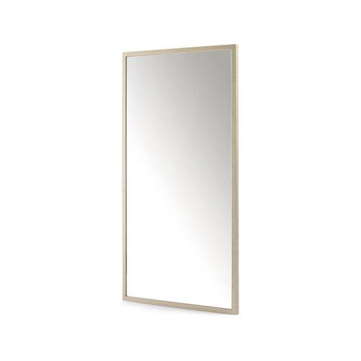 Scarabeo by Nameeks Line Rectangular Mirror