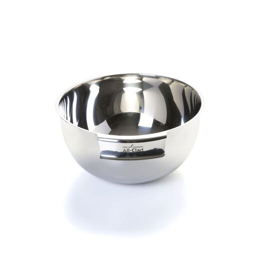 All-Clad 3 Piece Mixing Bowl Set