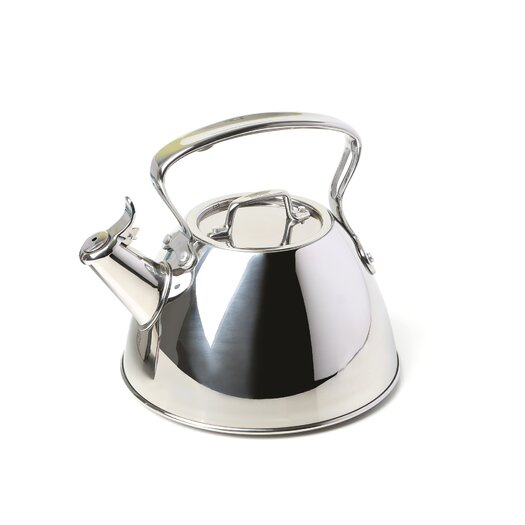 All-Clad Specialty Cookware 2 Qt. Tea Kettle