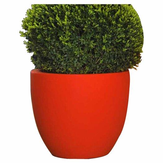 Vondom Cuenco Fang Round Pot Planter