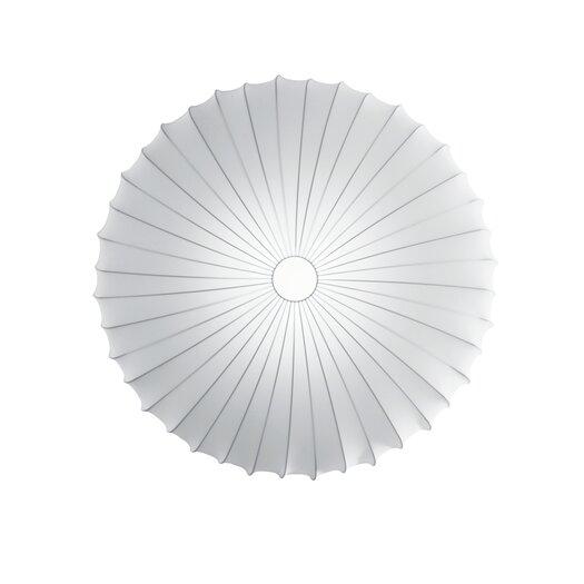 Axo Light Muse Blanco Ceiling Light (E26 Fluorescent)