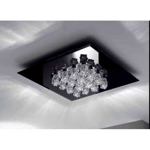 Axo Light Subzero 16 Light Ceiling Light