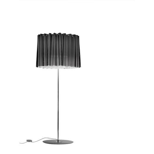 Axo Light Lightecture Skirt - Double Fabric Floor Lamp