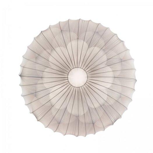 Axo Light Muse Flower Ceiling Light (E26 Fluorescent)