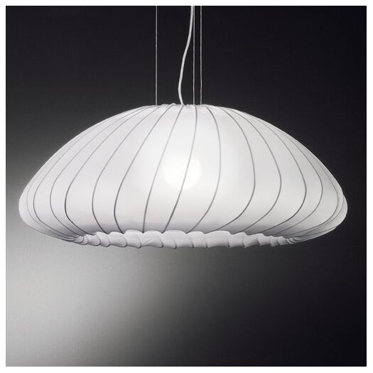 Axo Light Muse 1 Light Inverted Pendant