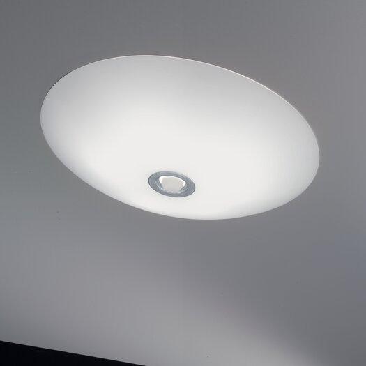 Ai Lati Disco 6 Light Flush Mount