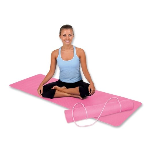Eco Wise Fitness Y18-2469 Yoga Mat