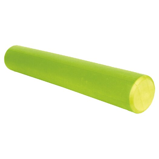 Eco Wise Fitness Foam Roller in Kiwi