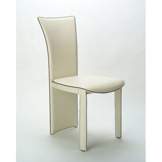 Chintaly Imports Deborah Side Chair