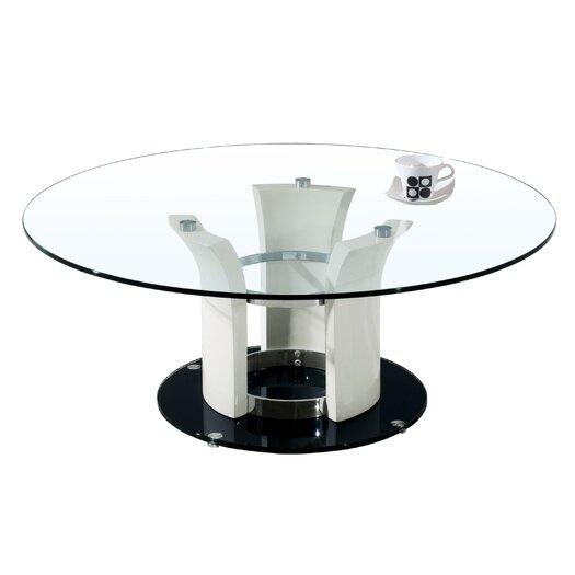 Chintaly Imports Deborah Coffee Table