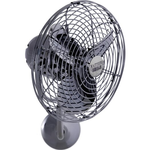 "Matthews Fan Company 19"" Wall Fan"