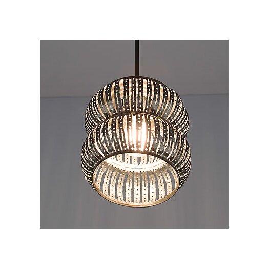 WPT Design Secola 1 Light Pendant