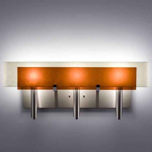 WPT Design Dessy3 3 Light Vanity Light
