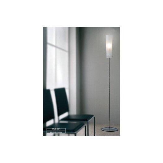 Gamma Delta Group Stilo Floor Lamp