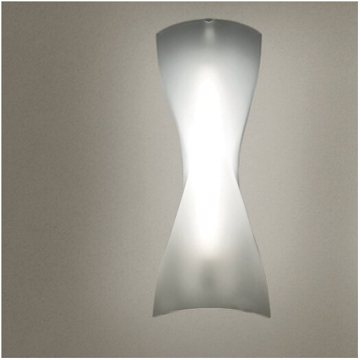 Gamma Delta Group Helix 1 Light Wall Sconce