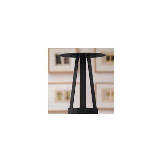 Sixagon End Table