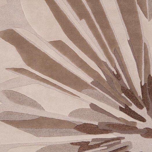 Candice Olson Rugs Modern Classics Oyster Grey Rug