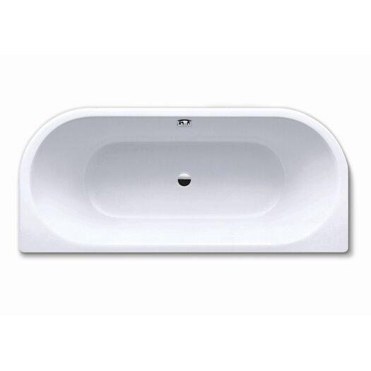 """Kaldewei Centro Duo 71"""" x 32"""" Bathtub"""