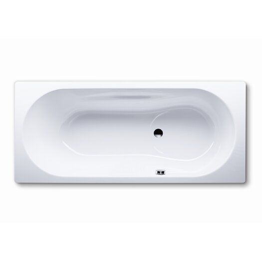 "Kaldewei Vaio 71"" x 32"" Set Bathtub"