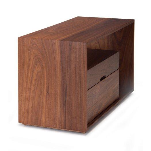 Skram Lineground Side Table / Nightstand #1