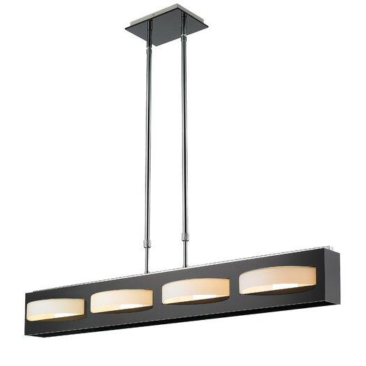 Golden Lighting Mara 4 Light Pendant
