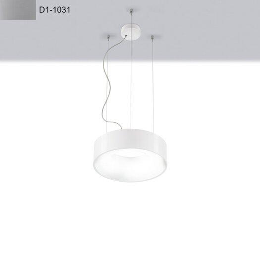Zaneen Lighting Cyclos One Light Pendant