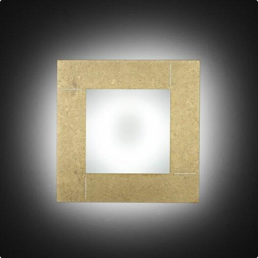 Zaneen Lighting Tara 1 Light Ceiling / Wall Sconce
