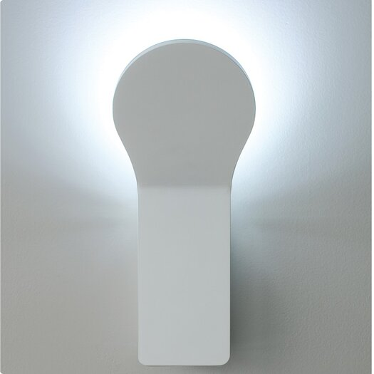 Zaneen Lighting Clivia 1 Light Wall Sconce