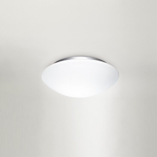 Zaneen Lighting Eos Flush Mount