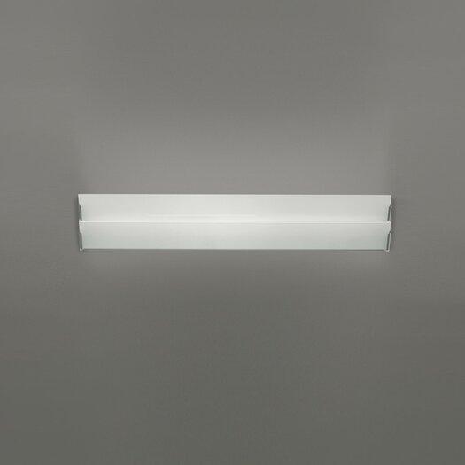 Zaneen Lighting Duplex 1 Light Wall Sconce Strip Light