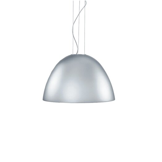 Zaneen Lighting Willy One Light Pendant