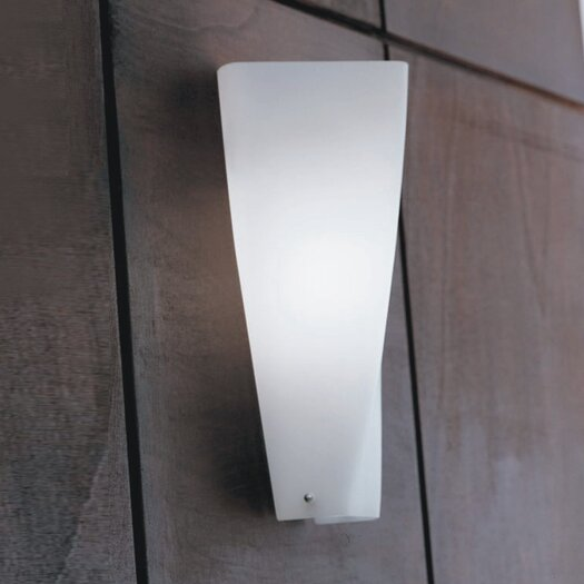 Zaneen Lighting Spyra 1 Light Wall Sconce