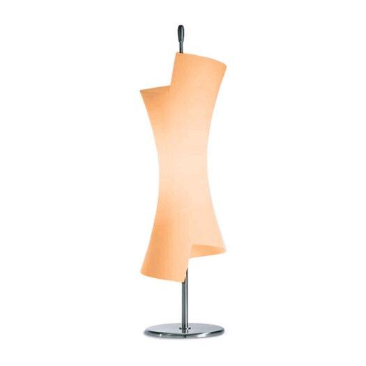 "Zaneen Lighting Twister 31"" H Table Lamp"