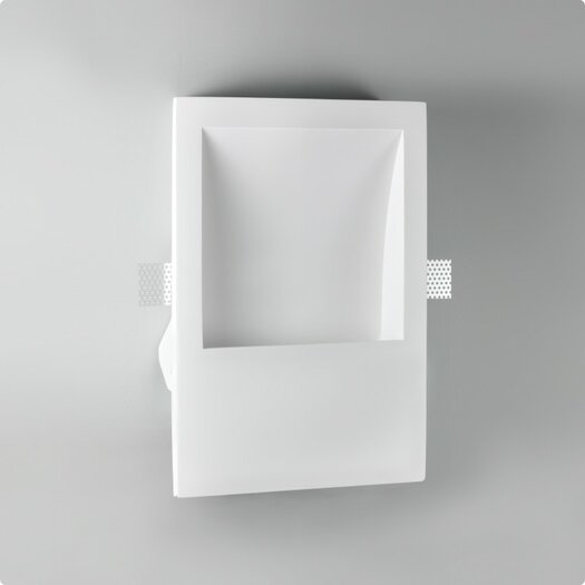 Zaneen Lighting Invisibli Recessed Kit