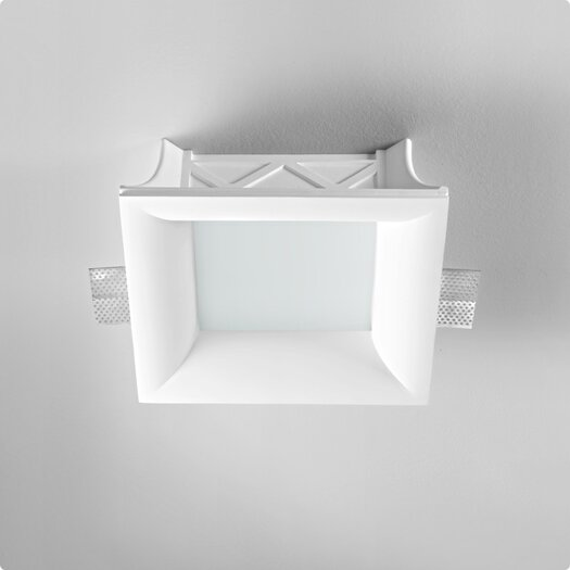 Invisibli Fixed Recessed Trim