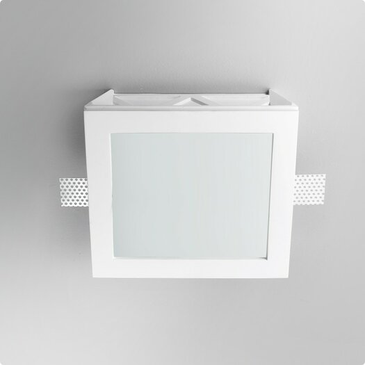 Zaneen Lighting Invisibli Fixed Recessed Trim