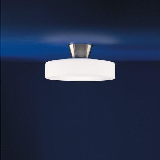 Zaneen Lighting Rondo Semi Flush Mount
