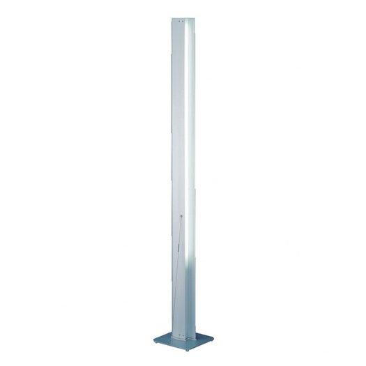 Zaneen Lighting Loft F Contemporary Floor Lamp