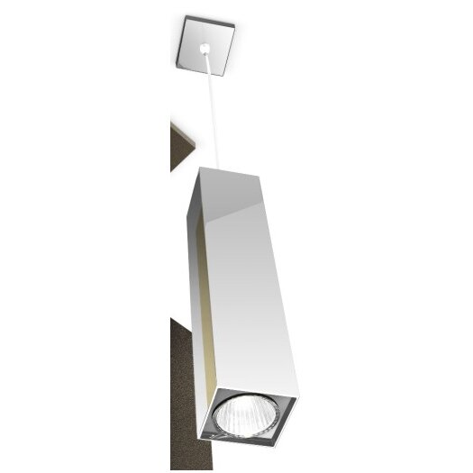 Zaneen Lighting Two 1 Light Pendant