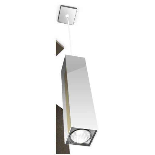Zaneen Lighting Two 1 Light Pendant