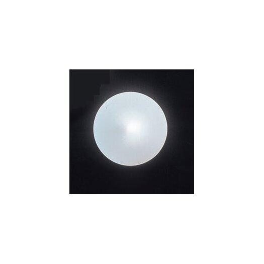 Zaneen Lighting Disco Ceiling or Wall Flush Mount