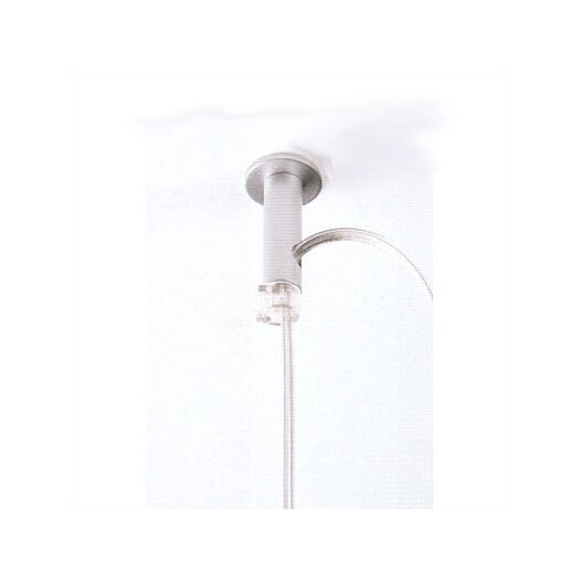 Zaneen Lighting Accessory Swag Suspension and Power Cord Hook