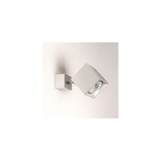 Zaneen Lighting Dau Spot Wall Flush Mount