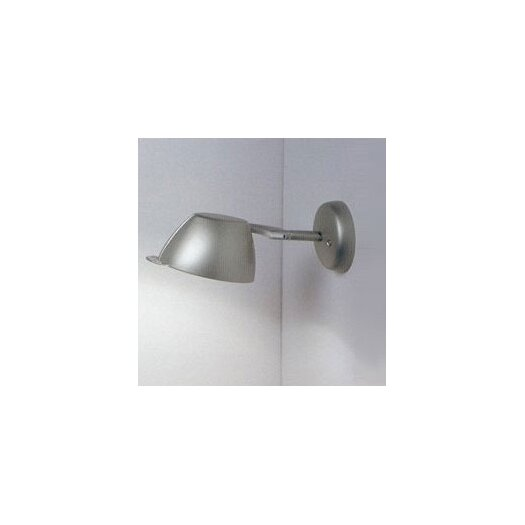 Zaneen Lighting Percerval Contemporary 1 Light Wall Sconce