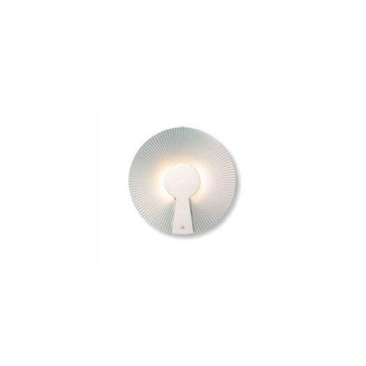 Zaneen Lighting Wall Sol Contemporary 1 Light Wall Sconce Light