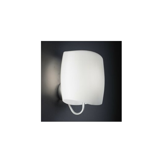 Zaneen Lighting Aero 1 Light Wall Sconce