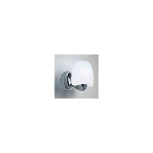 Zaneen Lighting Wall Delos Contemporary 1 Light Wall Sconce