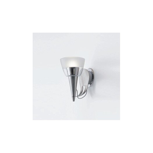Zaneen Lighting Blues 1 Light Wall Sconce
