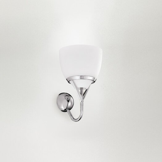 Zaneen Lighting Altea 1 Light Wall Sconce