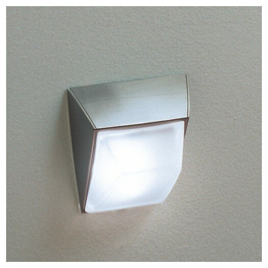 Zaneen Lighting Odile Contemporary 1 Light Wall Sconce
